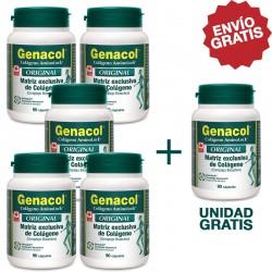 Oferta Genacol 5+1