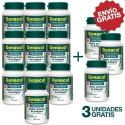 Oferta Genacol 10+3 Gratis