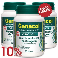 Oferta 3 Genacol 10% Dcto