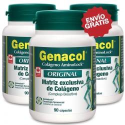 Genacol 3 unidades